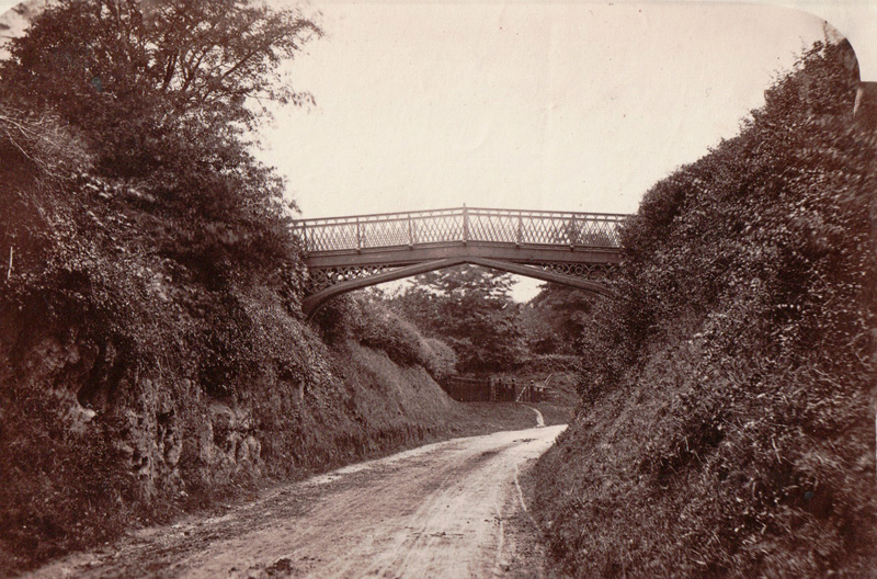 'The Hollow', c. 1880